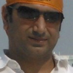 Profile picture of Arun Nair